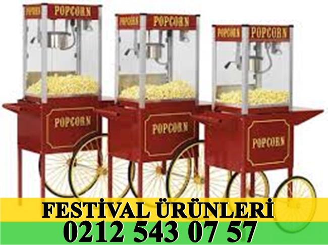Festival ürünleri